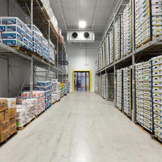 Modified Atmosphere Cold Storage & Food Chain Products | CoolCity Refrigeration | Cold Room Cold ...